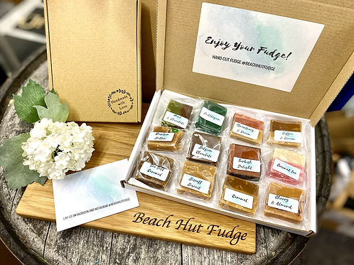 Build Your Own 12 Piece Taster Box