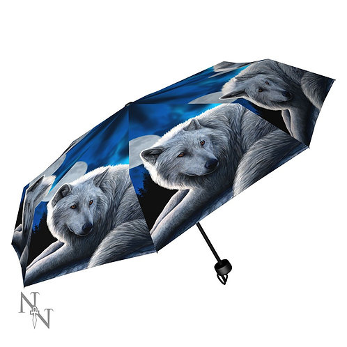 Guardian of the North Umbrella