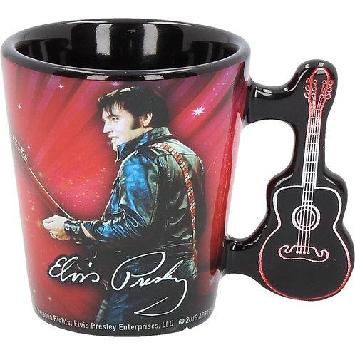 Elvis Espresso cup '68'