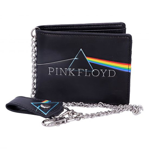 Pink Floyd Dark Side of the Moon Wallet