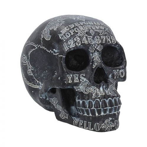 Dark Spirits Spirit Board Skull