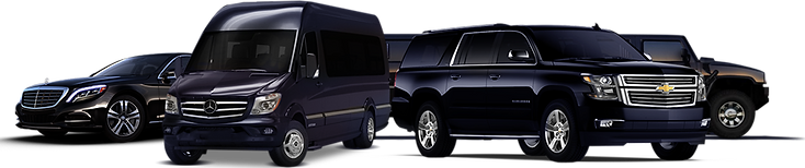 Eagles Wings Transportation Shuttle & limousine services