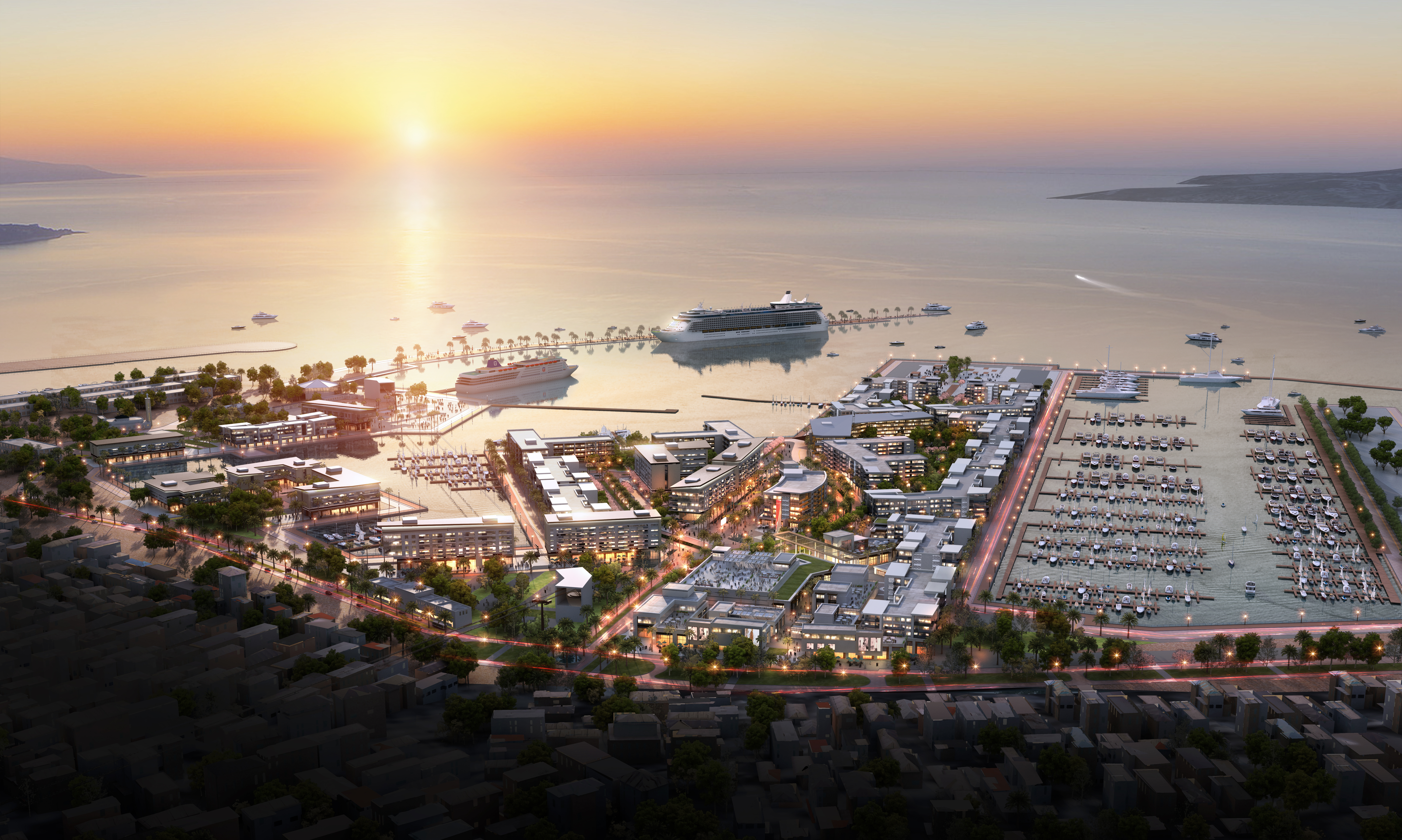 Master Plan | Morocco