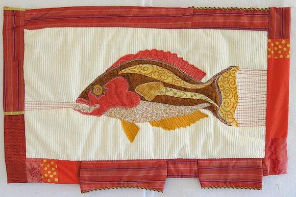 Forward Facing Fish