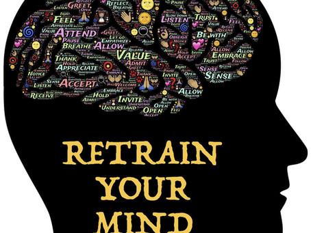 Ajude seu corpo. Treine seu cérebro!