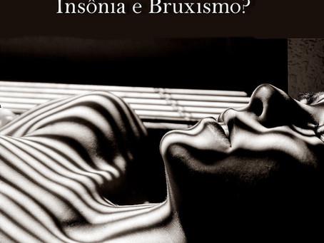 Insônia e Bruxismo