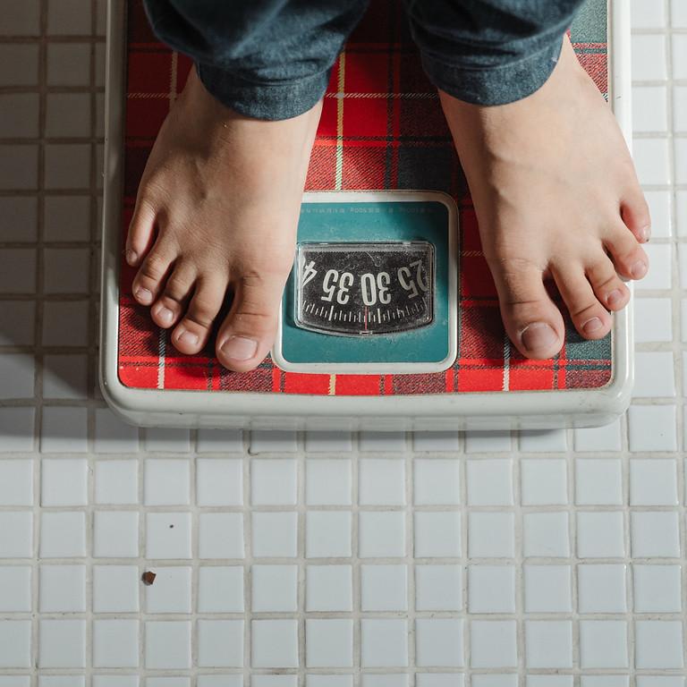 Atelier pour un retour à votre poids