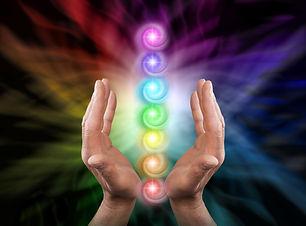 Thérapie par les couleurs - Cristal chromotherapie