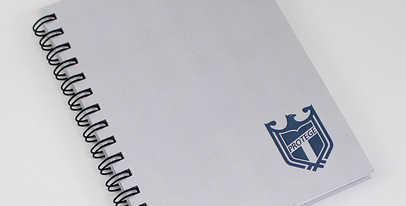 Caderno Executivo Pequeno