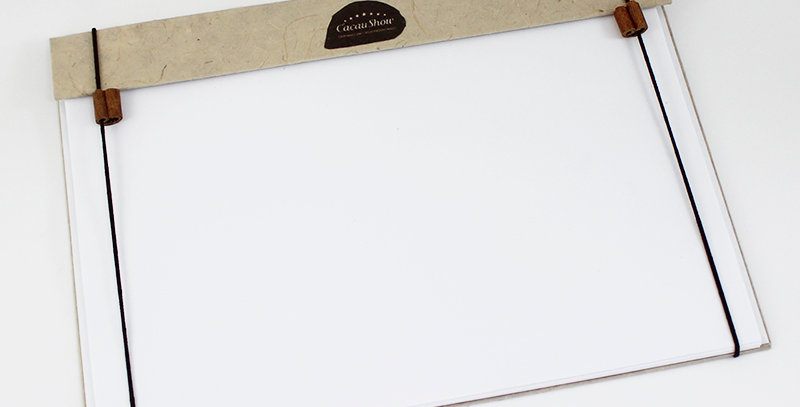 Risque Rabisque A4 - Fibras - Personalizado