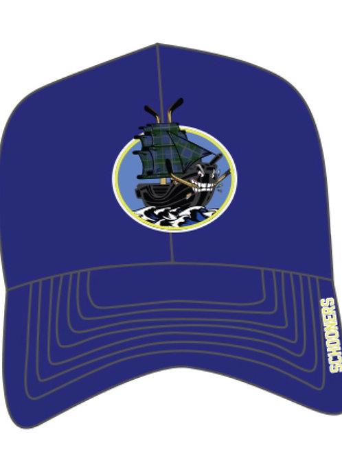 Schooners Hat