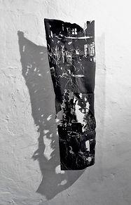 Julia Moser, Lia, textile art Memory of Textile Salzamt Linz, Exhibition, Ausstellung, Textilkunst, printed objects, Kunstuniversität Linz, university for arts and industrial design, Universität für künstlerische und industrielle Gestaltung