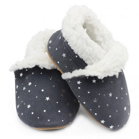 These are the best slippers for toddlers