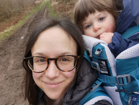 Getting out the door on time with kids - tips to being organised