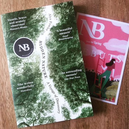 Hidden Nature - the inspiring book by Alys Fowler
