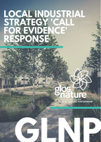 GLNP LIS call for evidence response cove