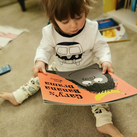 Top 10 Books to Buy a Baby or Toddler this Christmas
