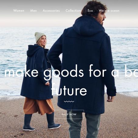 Ethical fashion – reconsider your wardrobe