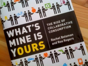 Book review – What's Mine is Y-OURS