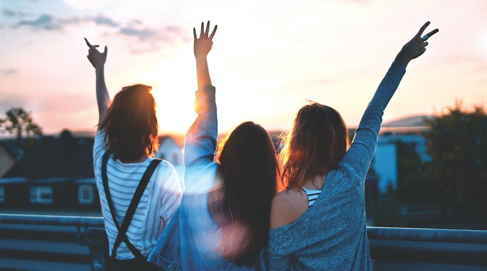 Sunset, lifestyle, travel, explore