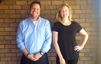 Matthew Fritz Rebecca Fritz Sutra Studios Phoenix Arizona