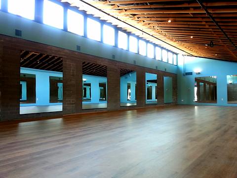 Sutra Studios Roosevelt Row