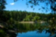 Goldwater Lake