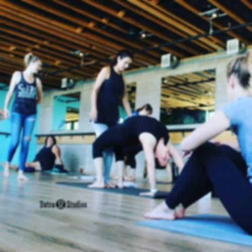 Yoga Teacher Training Phoenix AZ