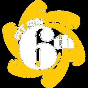 Fit on 6th - Logo Transparent