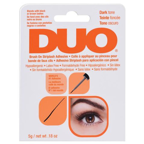DUO Brush-on Adhesive Dark
