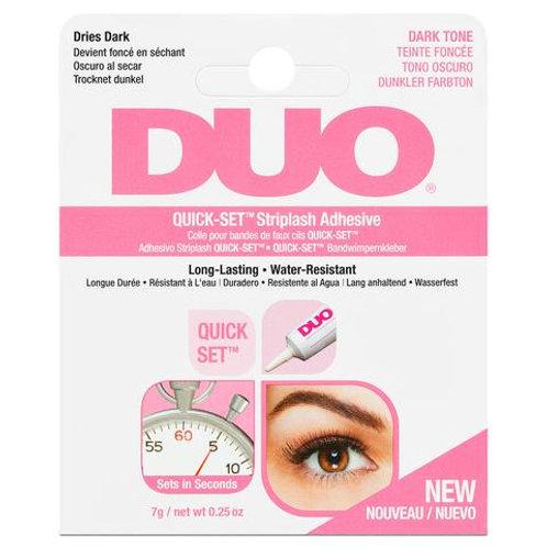 DUO Quick Set Strip Lash Adhesive Dark