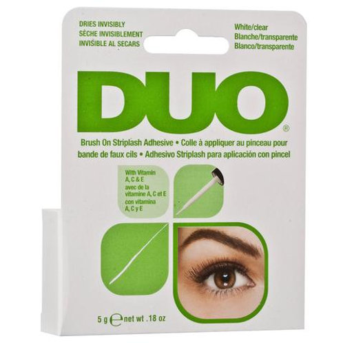 DUO Brush-on Adhesive Clear