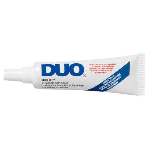 DUO Quick Set Strip Lash Adhesive Clear