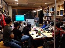 제로그래비티 스쿠버다이빙 아카데미 & 클럽 / 서울 스쿠버다이빙 / 서울 스킨스쿠버 / 핵심이론 프로그램