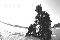 제로그래비티 스쿠버다이빙 아카데미 & 클럽 / 서울 스쿠버다이빙 / 서울 스킨스쿠버 / 어드밴스드 에센셜 프로그램
