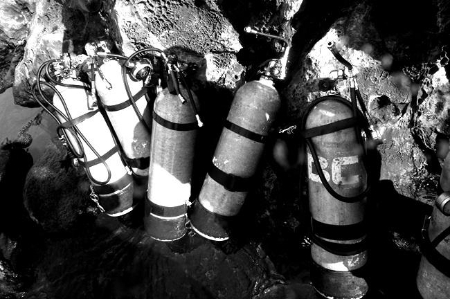제로그래비티 스쿠버다이빙 아카데미 & 클럽 / 서울 스쿠버다이빙 / 서울 스킨스쿠버 / 사이드마운트