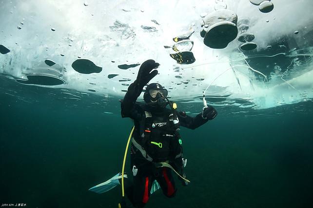 다이빙 장비