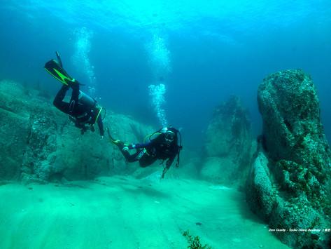[6월 26~27일] 동해 다이빙 여행~