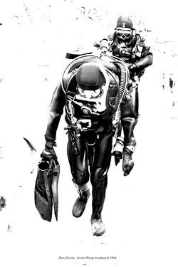 제로그래비티 스쿠버다이빙 아카데미 & 클럽 / 서울 스쿠버다이빙 / 서울 스킨스쿠버 / 다이빙 장비