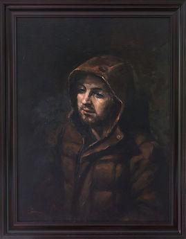 Lang Leve Rembrandt Portretschilderij Rijksmuseum Caroline van de Vate