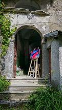Schildervakantie in Italië. Schilderweek Italië Barna. Weekje schilderen. 'Atelier de Oude Smederij'.
