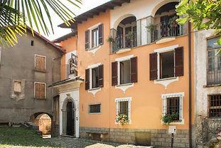 Geheel verzorgde schildervakantie in Italië. Schilderweek Menaggio Lago di Como Noord-Italië. Weekje schilderen in het buitenland. Schilderen in de bergen.
