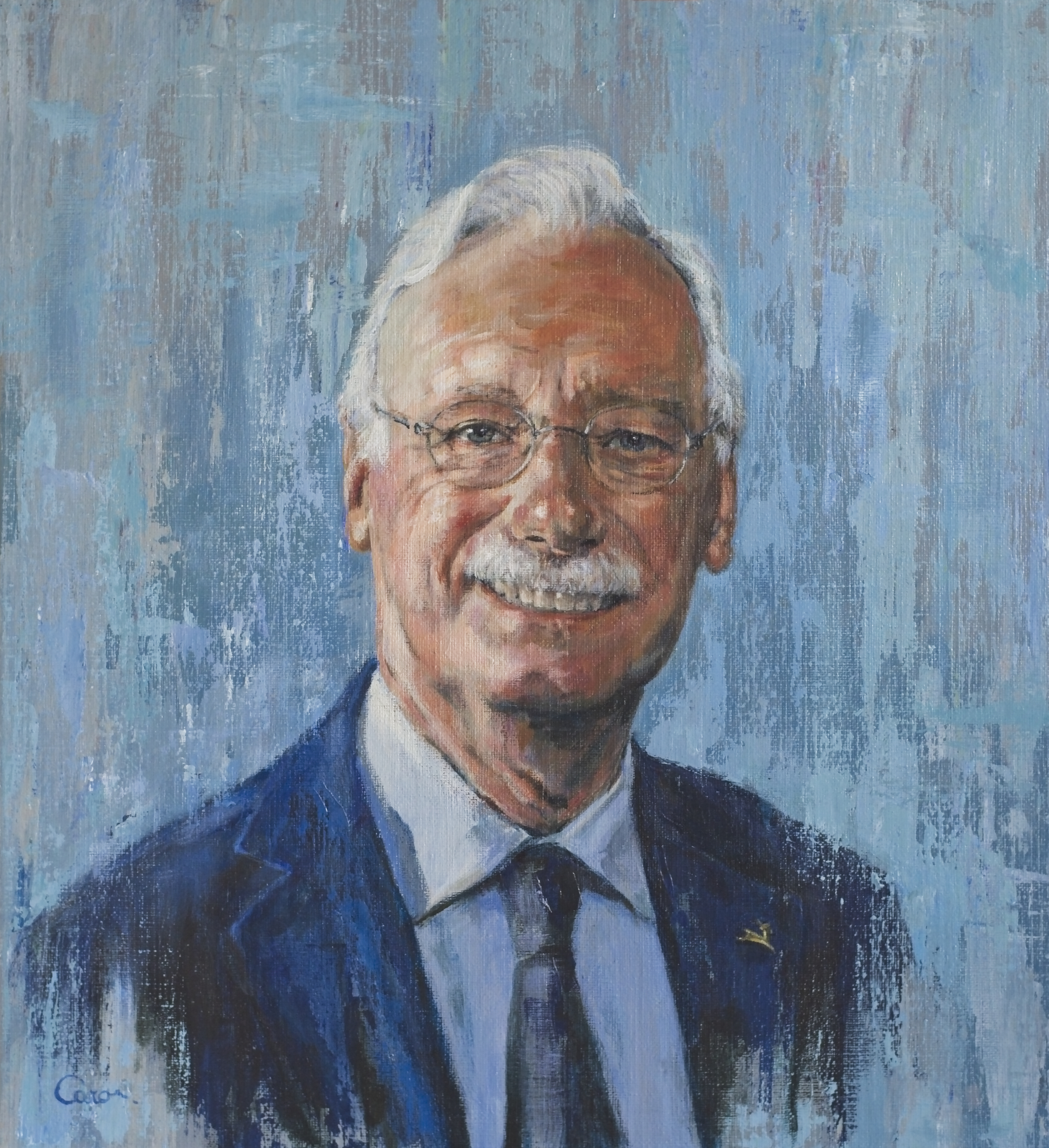 Burgemeester Van Der Hoeve