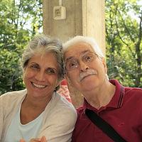 Gariëlla & Nicola, 'Le Bucoliche' Barna di Plesio