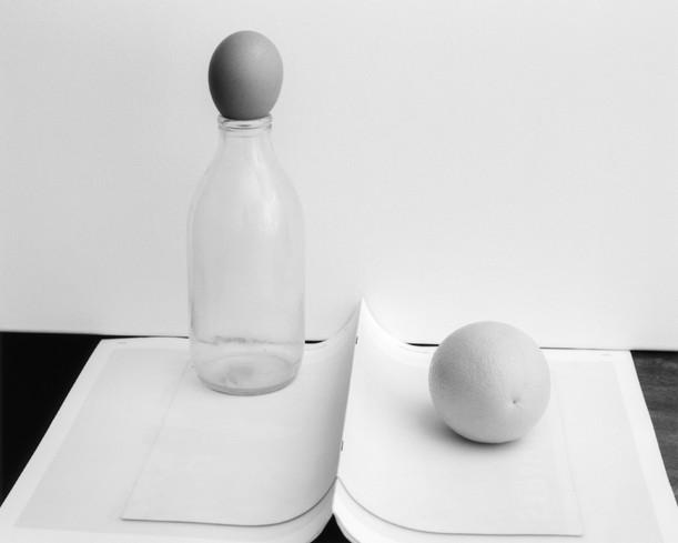 Everyday Sculptures 1/12, 2020.