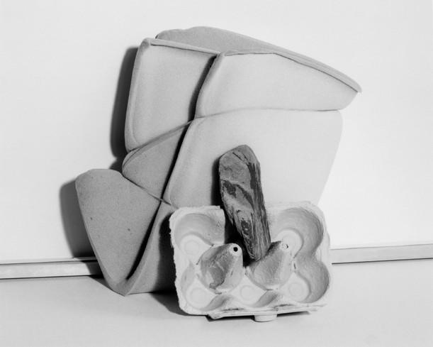Everyday Sculptures 5/12, 2020.