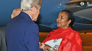 KENYA : AMINA MOHAMED LEADS THE PACK FOR THE  DG-WTO POST