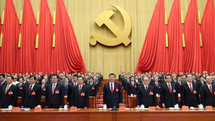CHINE / FETE NATIONALE : CELEBRATION  DU 71EME ANNIVERSAIRE DE LA REPUBLIQUE POPULAIRE