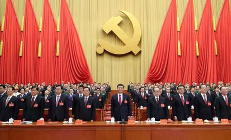 CHINE / FETE NATIONALE : CELEBRATION  DU 71EME ANNIVERSAIRE DE LA REPUBLIQUE POPULAIRE
