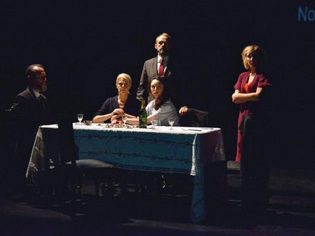 Théâtre de (la) vie